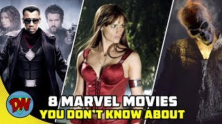8 Flopped Marvel Movies You Don't Know About   DesiNerd