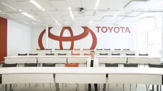 Concessionnaire Ste-Foy Toyota à Québec - Achat de véhicule en ligne