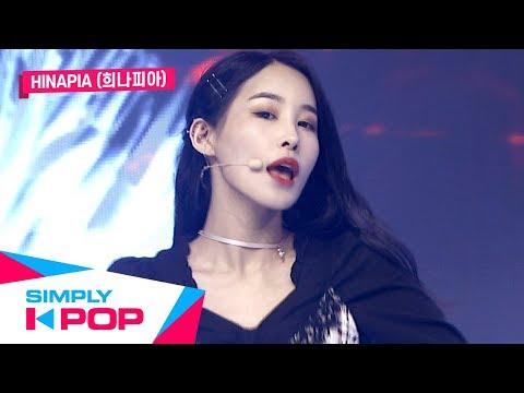 Simply K-Pop HINAPIA희나피아  DRIP  Ep390  112919