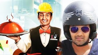 Santhanam's KLTA 2 updates & Suraj refuses Rajini Film Remake