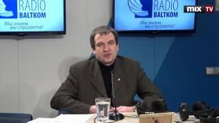 """Экономист Ингвардс Зейбартс в программе """"Семь дней и ночей"""" #MIXTV"""