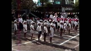 慶岸寺幼稚園の歌