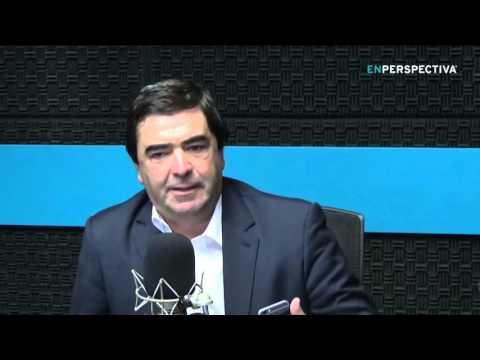 Entrevista con el uruguayo Raúl Echeberría, vicepresidente de la Internet Society