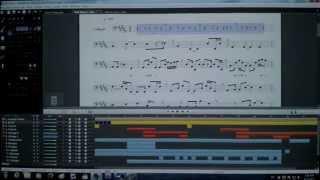"""Как """"снять"""" на слух басовую партию / Tips for Transcribing Bass"""