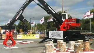 Prentice Grand National Loader Championship - Video 5 of 11 (Marshall)