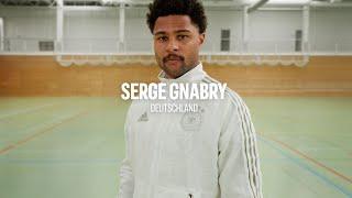adidas Football   UEFA EURO 2020™    Impossible Is Nothing   Serge Gnabry