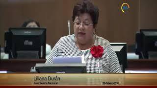 Sesion 497 del Pleno Continuación (20-02-2018)