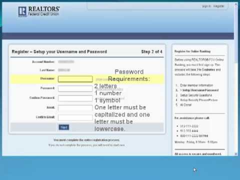 how to activate internet banking in corporation bank online