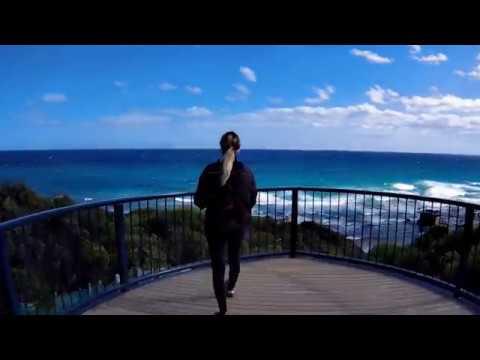 Work & Travel Australia    #10 Great Ocean Road