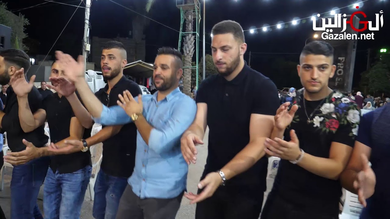 اشرف ابو الليل محمود السويطي أفراح ال فودي الطيبه