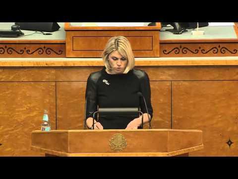 Urve Palo: kingime Eestile 100. sünnipäevaks riigireformi