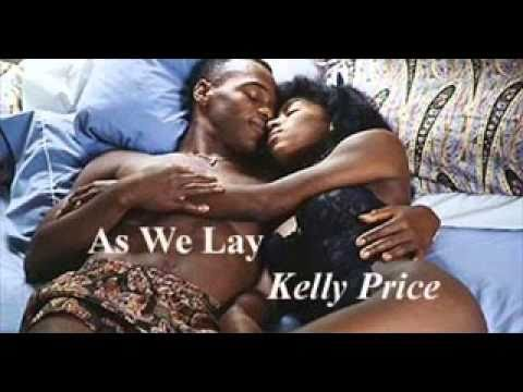As We Lay - Kelly Price