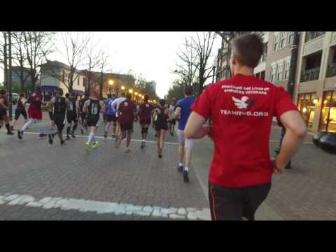 All American Marathon 2017