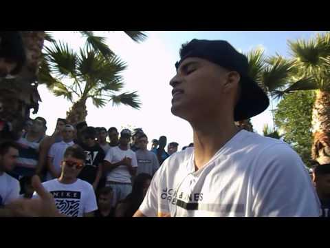 Mimo vs Jk - Filtros - Alacant Urban Clasificatoria Alicante -2016-
