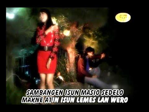 Evi Lovia - Ngunggah ati I Lagu Syahdu Banyuwangi 2017