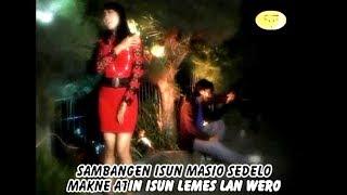 Gambar cover Evi Lovia - Ngunggah ati I Lagu Syahdu Banyuwangi 2017