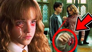 5 Harry Potter Conspiracies That Will SHOCK YOU!