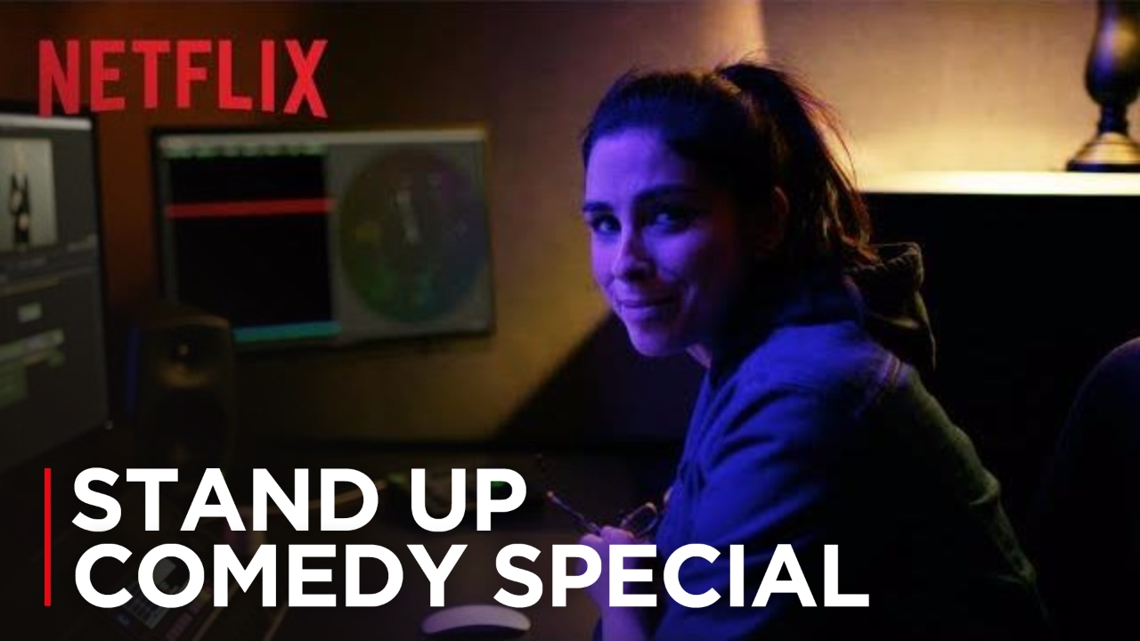 The Best Stand-Up Comedy on Netflix Available Now (August 2019
