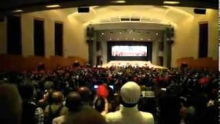 Josho State of Mind - Live  Brooklyn College 101010