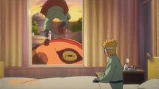 NARUTO Shippuden: Ultimate Ninja Storm Generations [PS3] Playthrough Part: 5 | Young Naruto [4-4]