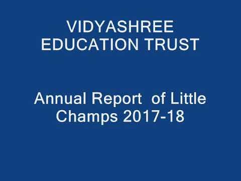 Vetk little champs achievement