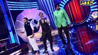 Voice Of Punjab Season 5 | Prelims 1 | Sun Charkhe Di | Saleem Performance