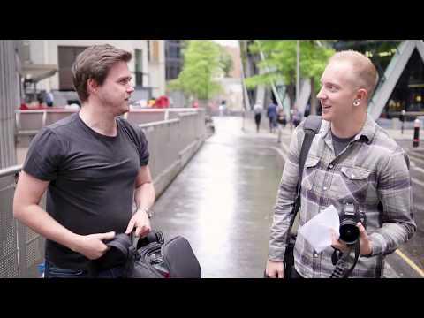 Shooting Architecture: Fisheye Vs Super Telephoto | #WexUsedChallenge
