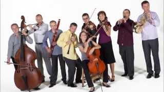 Czech Nonet - George Onslow Nonet in a moll, op. 77, 1st movement - Allegro spirituoso