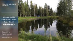 Fairbanks Real Estate Land for Sale. $45,000  - Grace Minder of graceminder.com