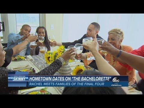 """The Bachelorette"" Week 7 Recap   ABC News"