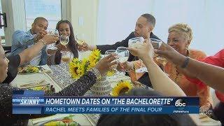 """The Bachelorette"" Week 7 Recap | ABC News"