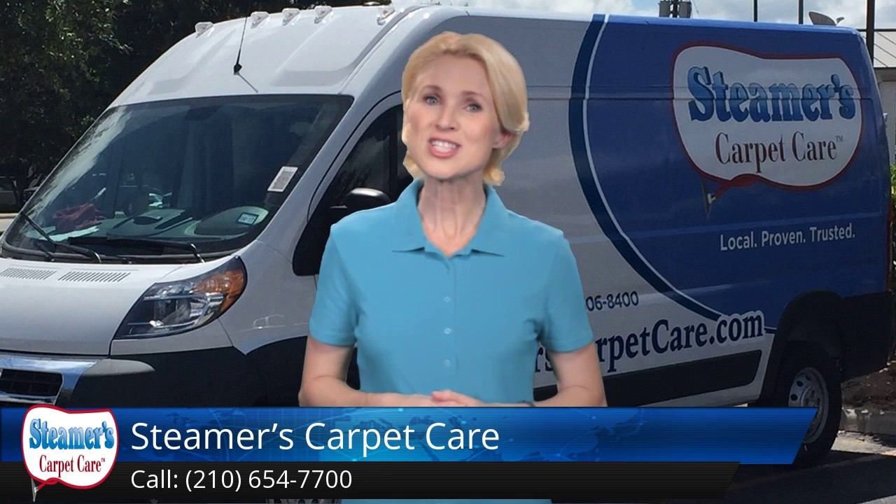 Steamer S Carpet Care San Antonio Remarkable 5 Star Review By William C