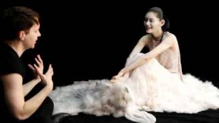 Ming Xi Couture 2011 interview