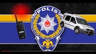 Polis Siren Sesi