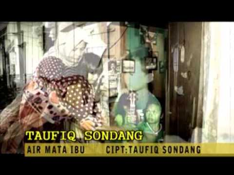 SLOW ROCK Vol. 2 (Taufiq Sondang) - Air Mata Ibu