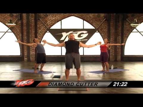 JJs DDP Yoga Review vs P90x