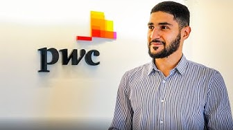 A Day in My Life as a PwC Consultant