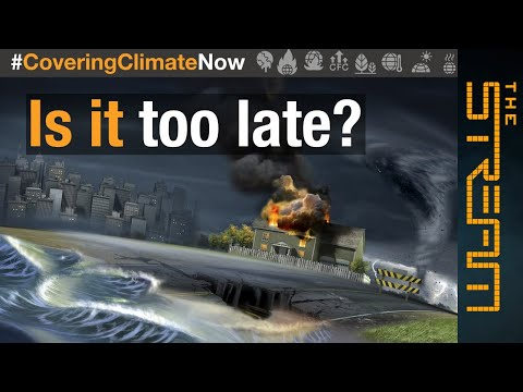 🌎 Climate crisis: Is it too late? | The Stream