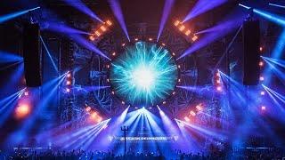 JORN VAN DEYNHOVEN ▼ TRANSMISSION PRAGUE 2015: The Creation