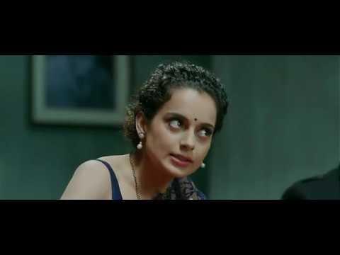 Kangana Ranaut and R.Madhavan - Best Scene - Tanu Weds Manu Returns - [full hd]