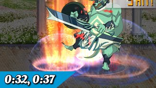 [SAO: MD] 0:32, 0:37 - Wedding Frenzy [M+2] - Time to get Serious!