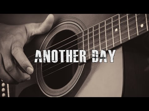 """[FREE] ACOUSTIC Guitar Type Beat """"Another Day"""" (Sad Trippie Redd x Xxxtentacion Rap Instrumental)"""