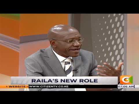 NEWS REVIEW | Raila's new role in African Union envoy #Daybreak