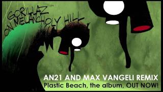 On Melancholy Hill (AN21 & Max Vangeli Remix)