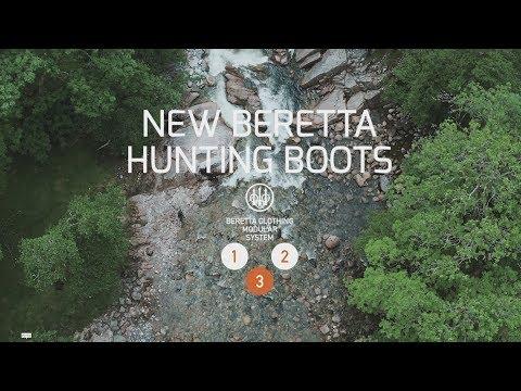 Beretta Hunting Boots