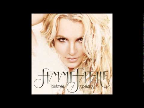 Britney Spears - Hold ...