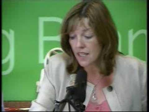 Slógadh 2006 - Gráinne Mhic Géidigh  - 1/2