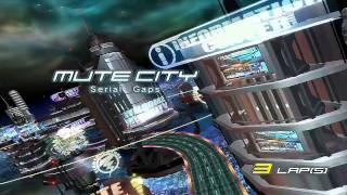 F-Zero GX: Grand Prix - Sapphire Cup [Expert] HD