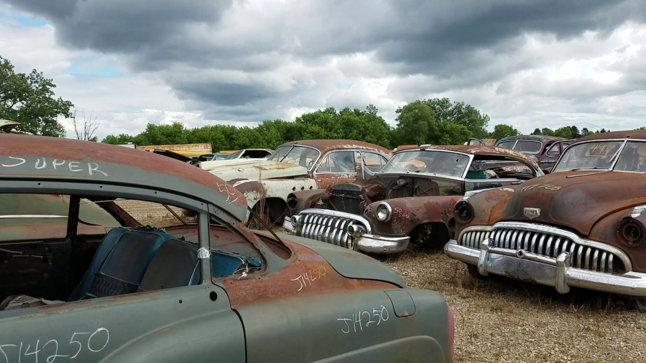 Buick Vehicles at French Lake Auto Parts