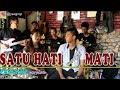 133 # SATU HATI SAMPAI MATI - YEZGRUP COVER Thomas Arya